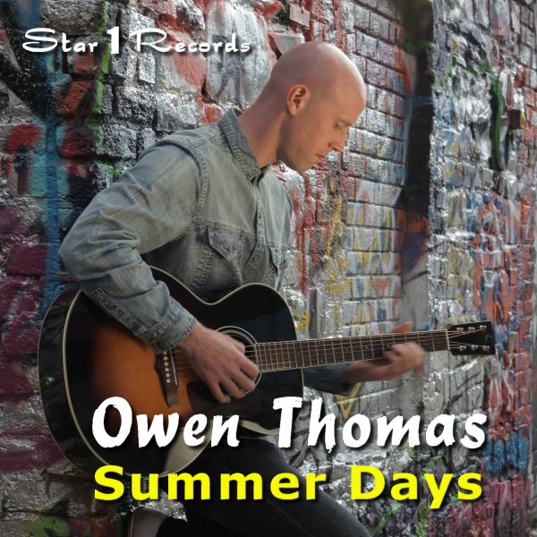 Owen Thomas - Summer Days