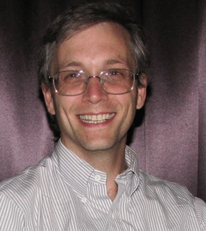 Tim Leehealey, AccessData CEO