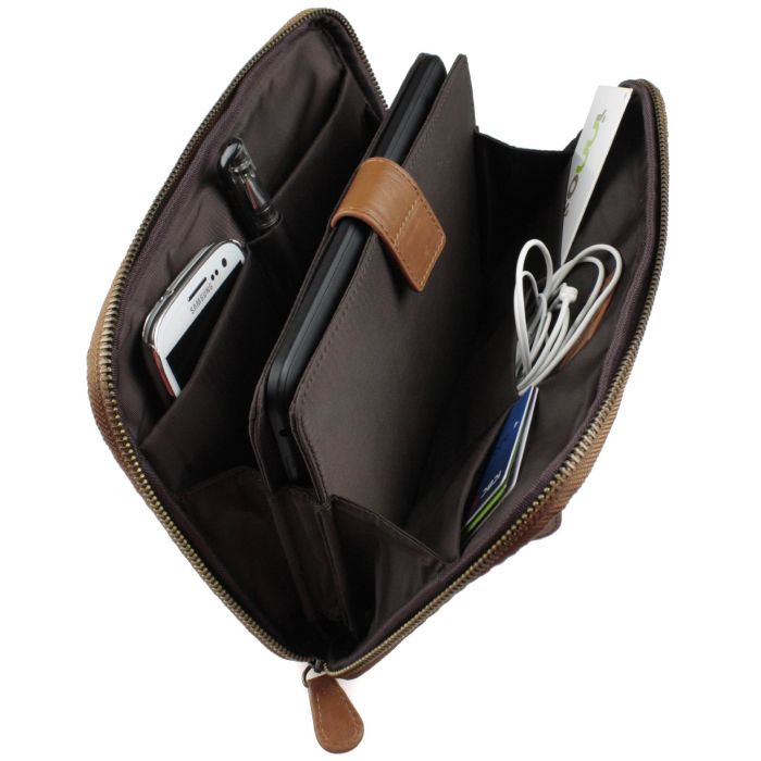 Clutch iPad Mini Organiser Case