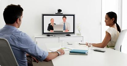 VideoCentric integrates Cisco Video Conferencing Solutions into any meeting room