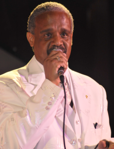 Russell Thompkins, Jr. and the New Stylistics