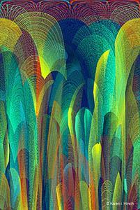 Aquatic Feathers