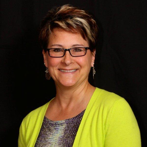 Welcome Susan Spurgin!