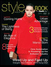 StyleBook Knitwear AW'15-16