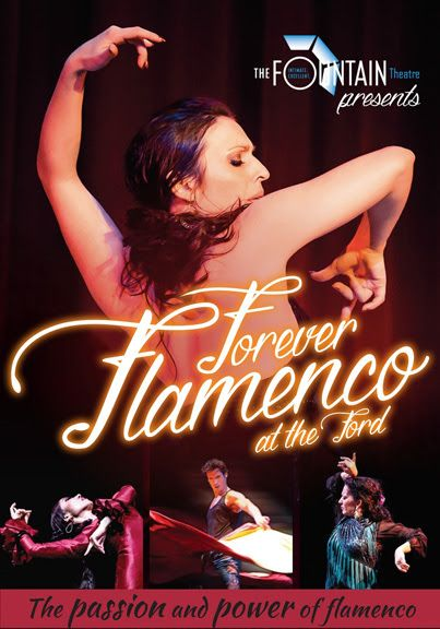Flamenco Ford