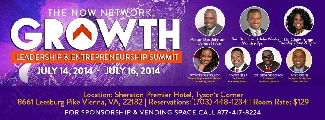 The Growth Summit 2014