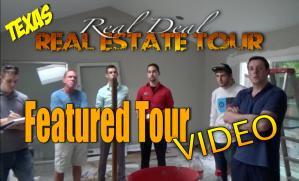 John Albert Ferguson's Real Deal Real Estate Investors