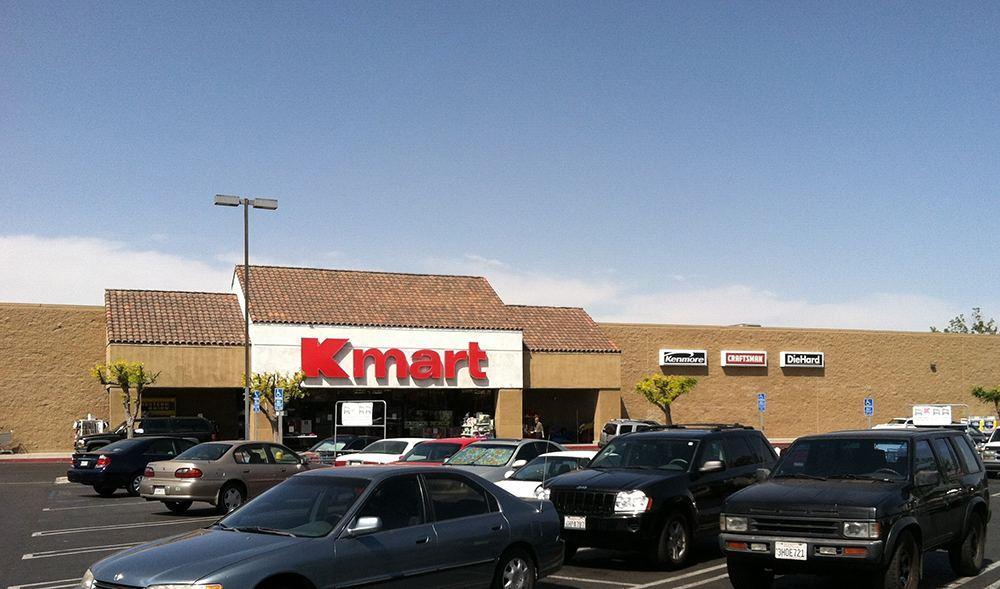 Kmart Building Sold for $5.2 Million