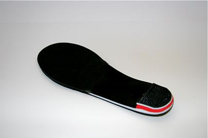 Custom Orthotics For People 300 Pounds & Above