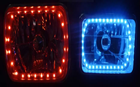 7-and-6-inch-Rec-headlights-Multi-and-Single-Color