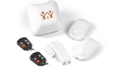 HomeAlert from Protect