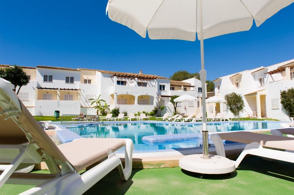 Residence Mallorca Vista Alegre pool