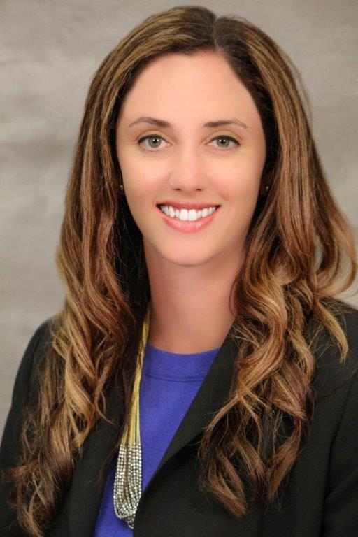 Attorney Danielle Levy, Grossman Law