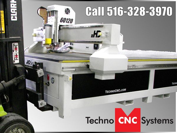 Techno CNC Systems, LLC., Moves to New Offices