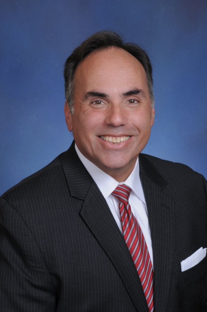 Robert J. Becerra
