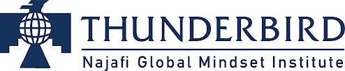 Thunderbird Najafi Global Mindset Institute