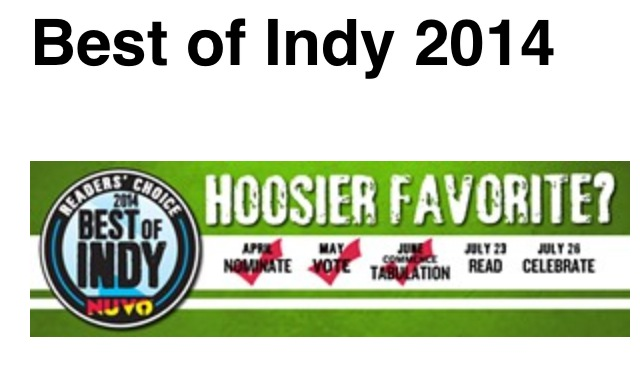 The cast is scheduled to perform at the Best of Indy Block Party on July 26