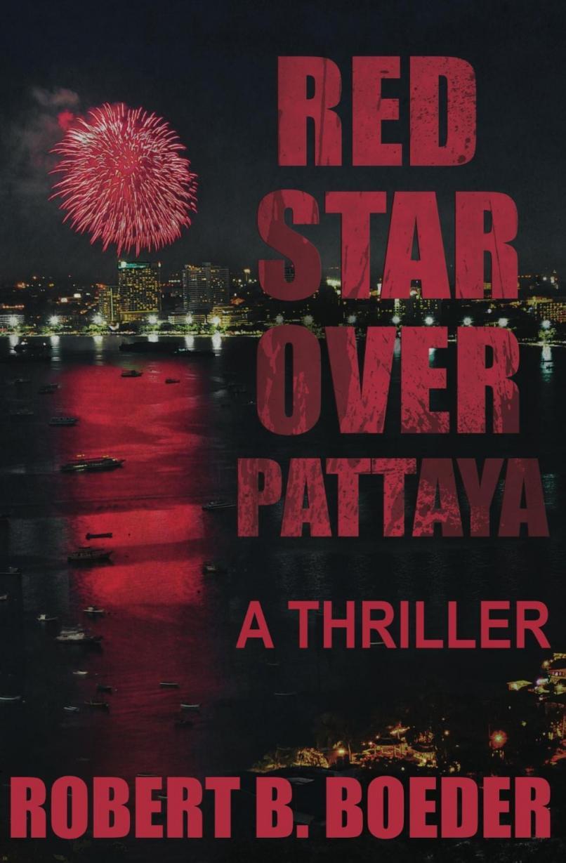 Red Star Over Pattaya