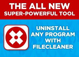 FileCleaner 4.6