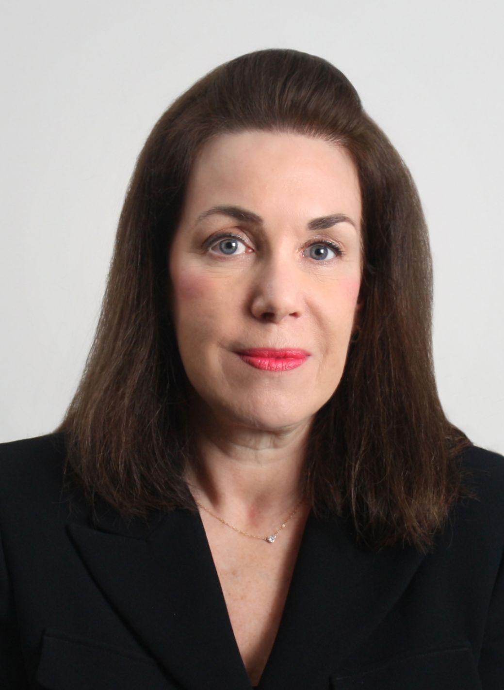 Nancy L Hohns -LGK Contributing Author
