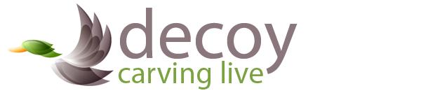 LIVE decoy carving instruction