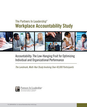 PIL Workplace Accountability Study