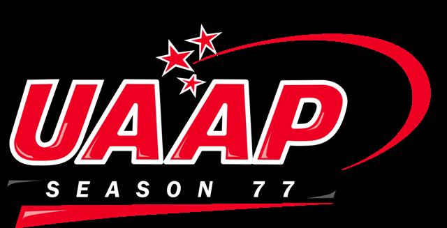 UAAP-Season-77-logo