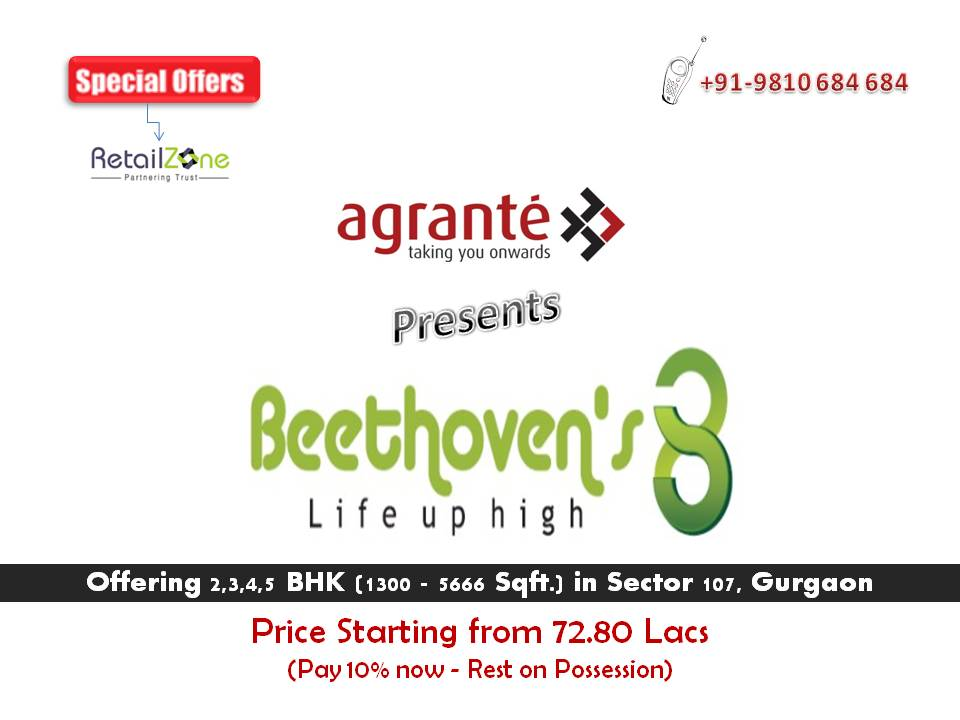 Agrante Beethoven 8