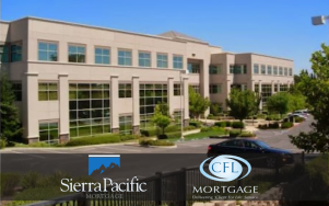 Sierra Pacific Mortgage and CFL Mortgage
