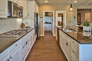 Prescott Kitchen Plan