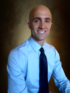 Adam Kagarise, Doctor of Physical Therapy
