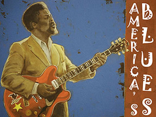 America's Blues 320 X 240