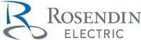 Rosendin Electric Logo