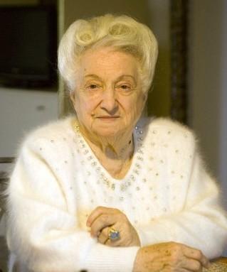Sylvia's Haven Founder, Ms. Sylvia Anthony