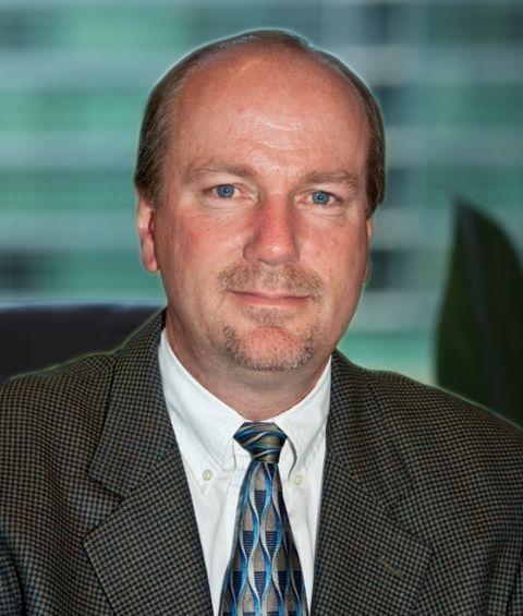 Steve Miller, P.E., MBA