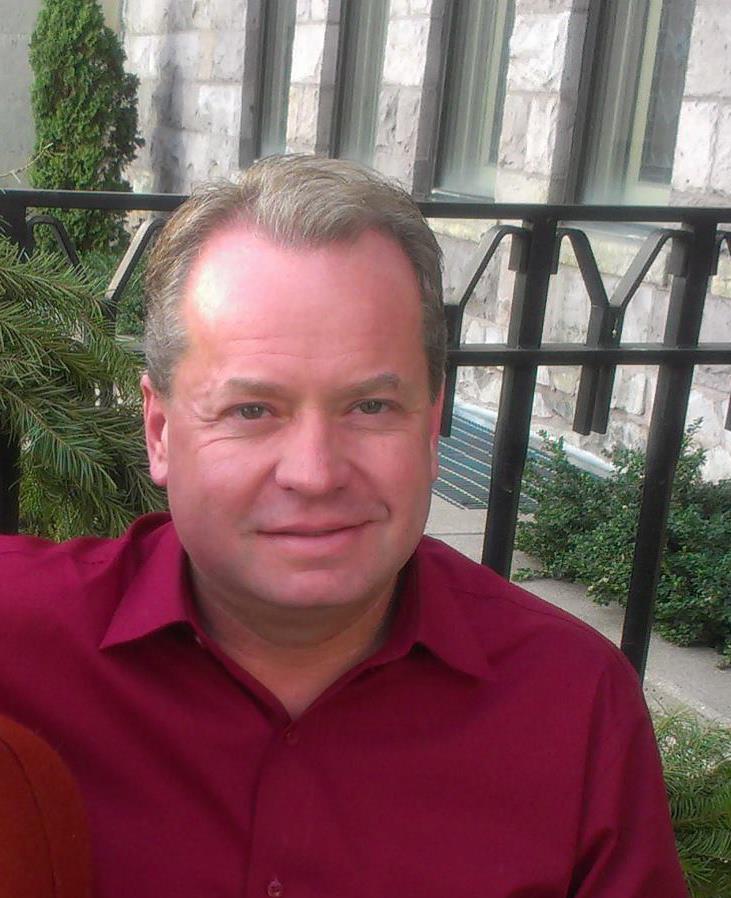 Mike Broemmel