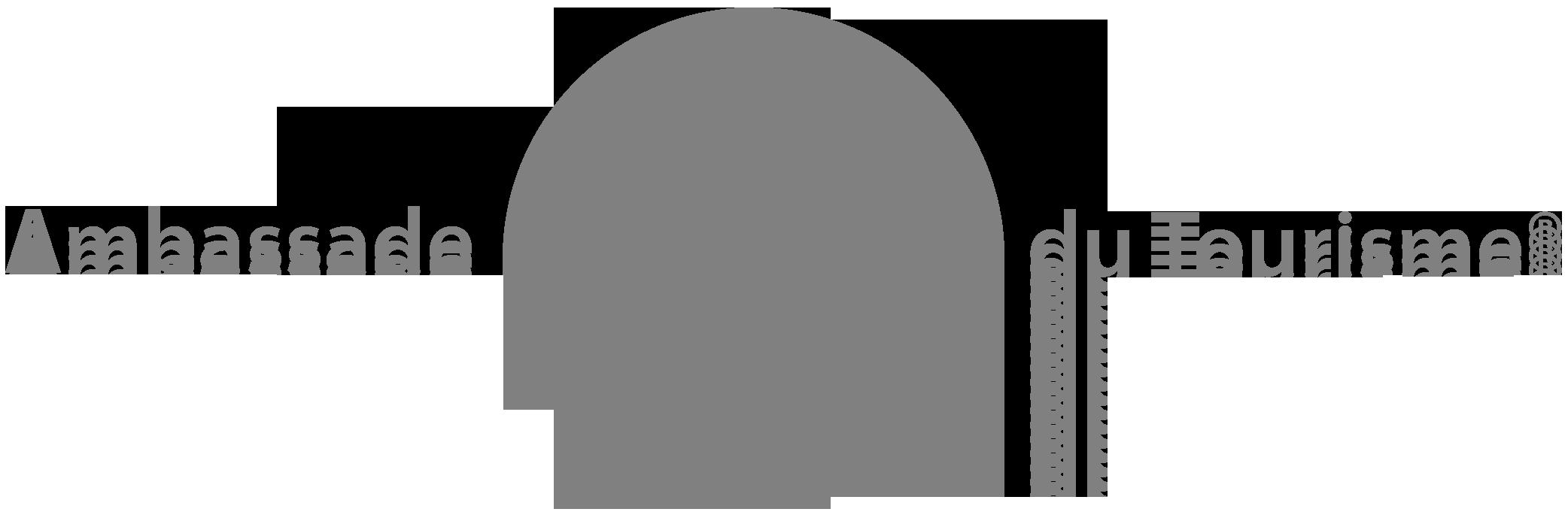 Ambassade du tourisme logo