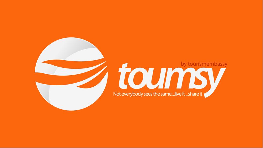 Toumsy logo