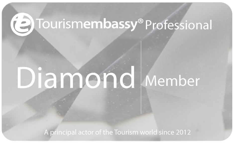 Tourismembassy Diamond member