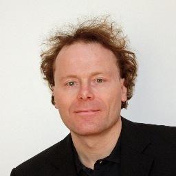 Bernd Schoner, PhD