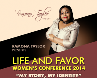 Life and Favor Conference