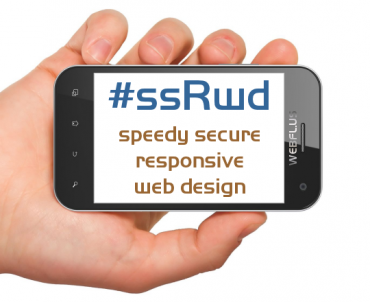 ssRwd by WebFL.US: Speedy Secure Responsive Web Design