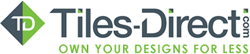 Tiles Direct new website launched