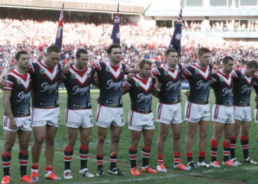 Sydney Roosters Partner With ILG Business Elite Sports App