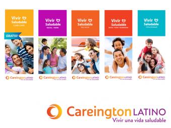 CareingtonLatino savings plans available now