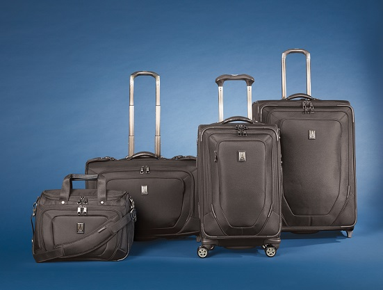 Travelpro Crew 10 Collection
