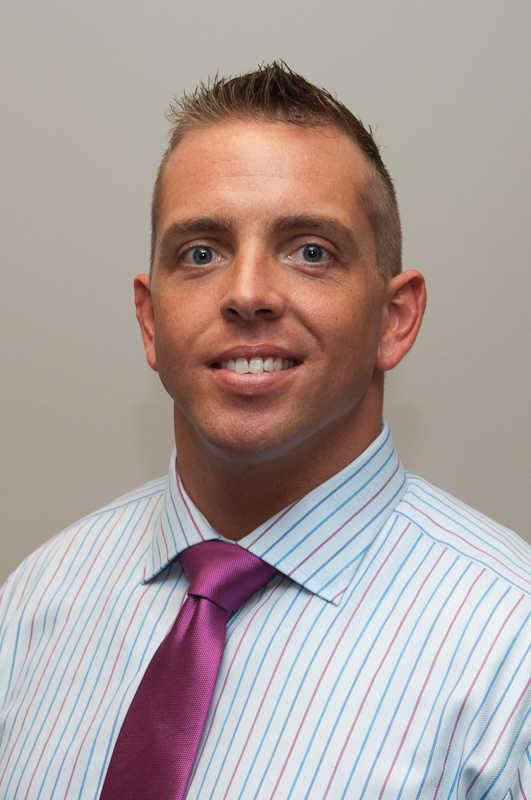 Sam Raabe, General Sales Manager, Brandon Honda