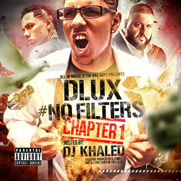 D Lux No Filters Chapter 1