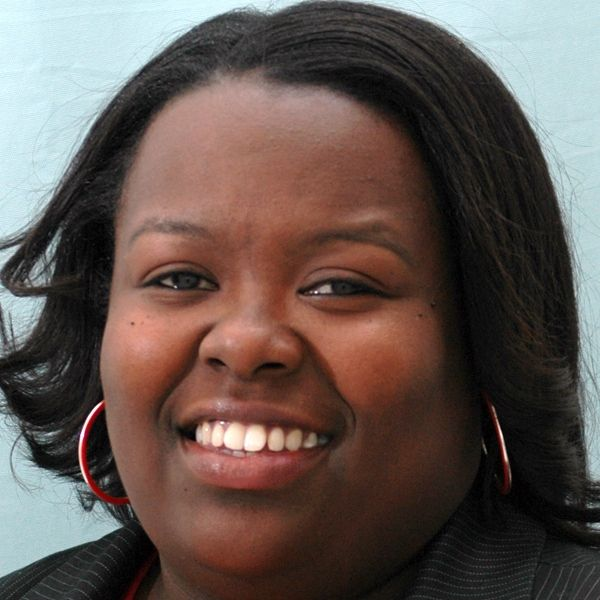 DeLibra Wesley, VP of Risk Management