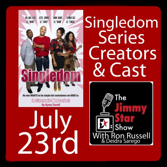 Singledom Series On The Jimmy Star Show